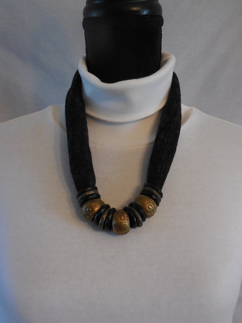 Antique Stretch Necklace SN776