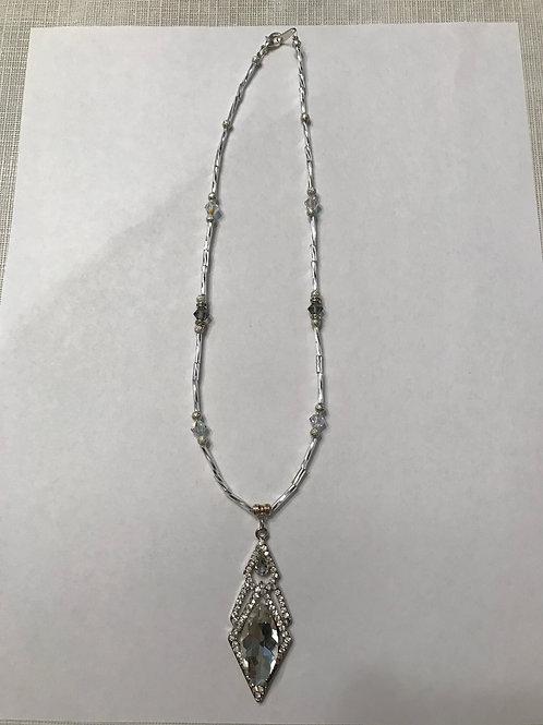 Large Pendant Necklace LPN9