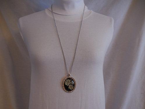Long Necklace  LN001