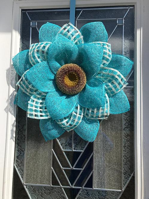 Flower Wreath  FW01