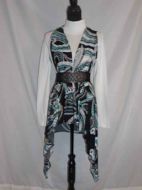 Shirt-Vest  SV204