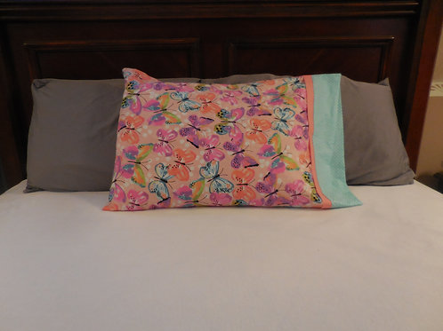 Designer pillow case  PC010