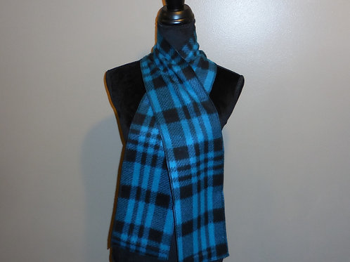 Fleece Scarf  S010