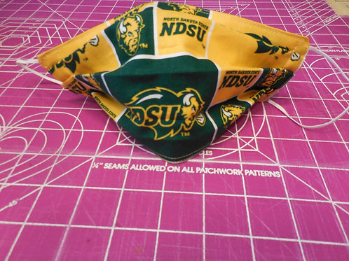 NDSU Face Mask  ND02