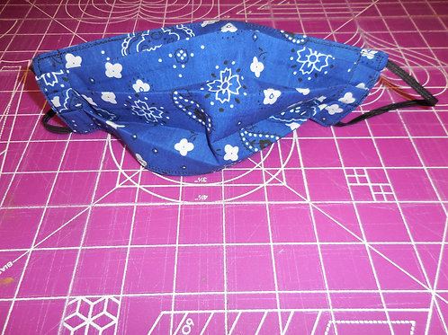 Deep Blue mask DBM01