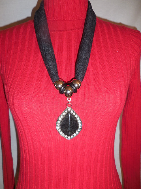 Stretch Necklace  SN001