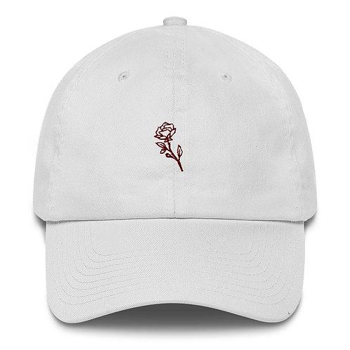 Cotton Cap (Purple Rose)