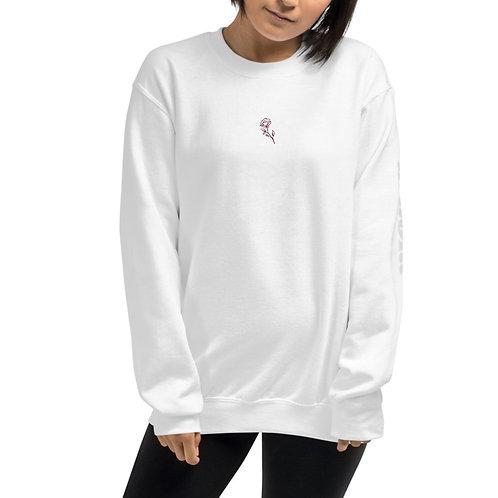 Cozy Crewneck Sweatshirt