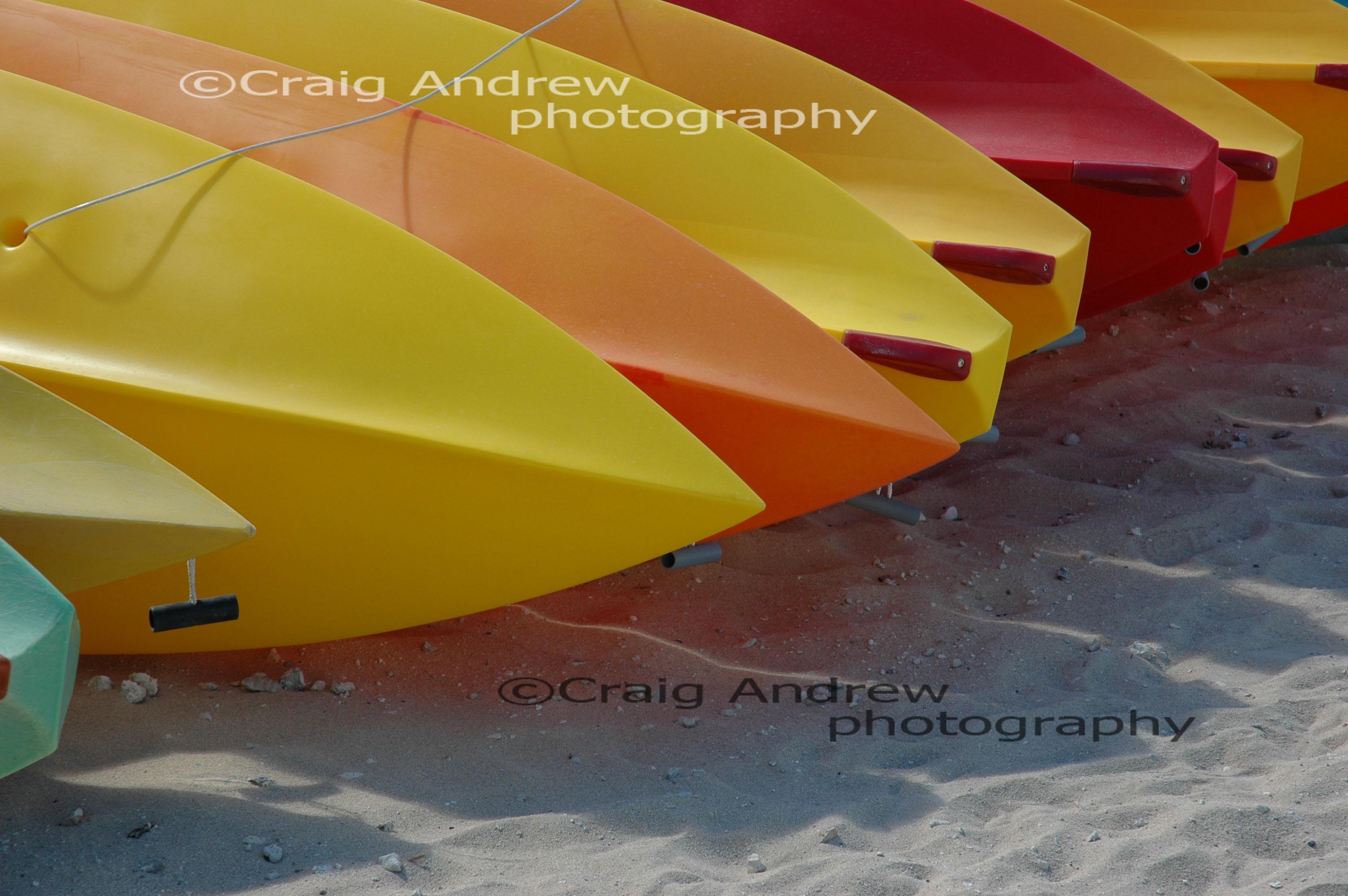 Hawaii Kayak