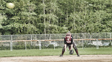 Just another softball pic!