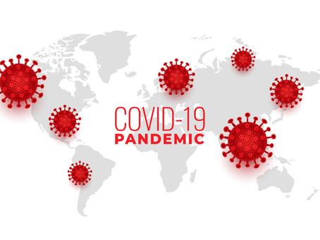 Dünyadan Covid-19 Haberleri