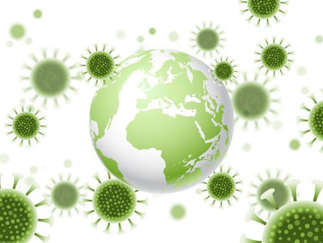 Dünyadan Pandemi Bilgileri