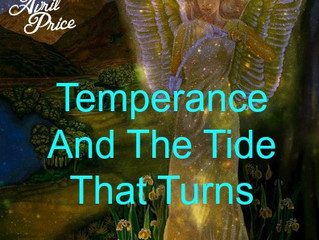 Temperance and the tide that turns