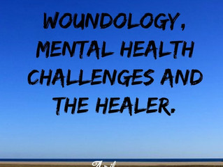 Woundology and Mental Health Challenges...
