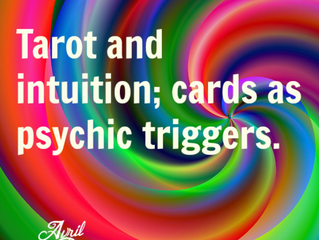 Tarot and Intuition