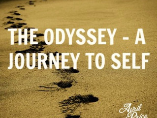 The Odyssey - A Journey to Self