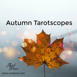 Autumn 2020 Tarotscopes