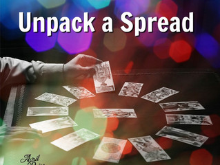 Unpack a Spread