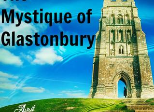 Glastonbury & The Spiritual Traveller