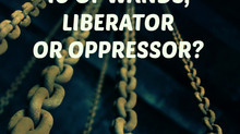 10 of Wands, Liberator or Oppressor?