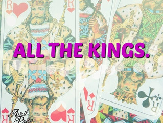 All the Kings,