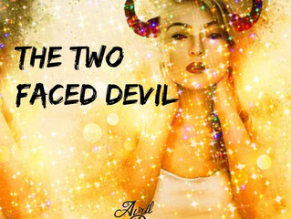 The Two Faced Devil