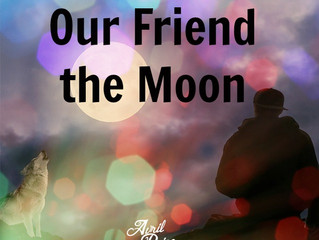 Our Friend The Moon