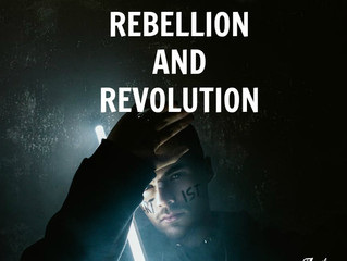 Rebellion and Revolution