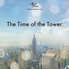 The Time of the Tower.