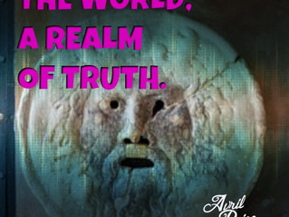 The World; A Realm of Truth.