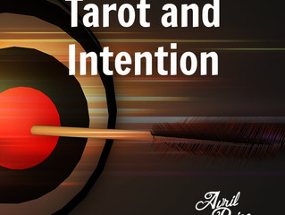 Tarot and Intention