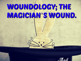 Woundology; The Magician's Wound
