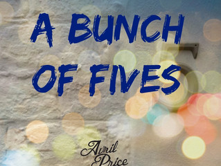 A Bunch of Fives