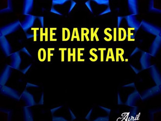 SEE YOU ON THE DARK SIDE OF THE STAR