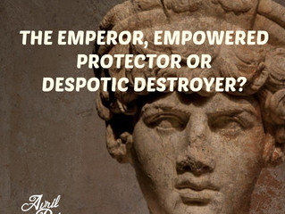 The Emperor, Empowered Protector or Despotic Destroyer?