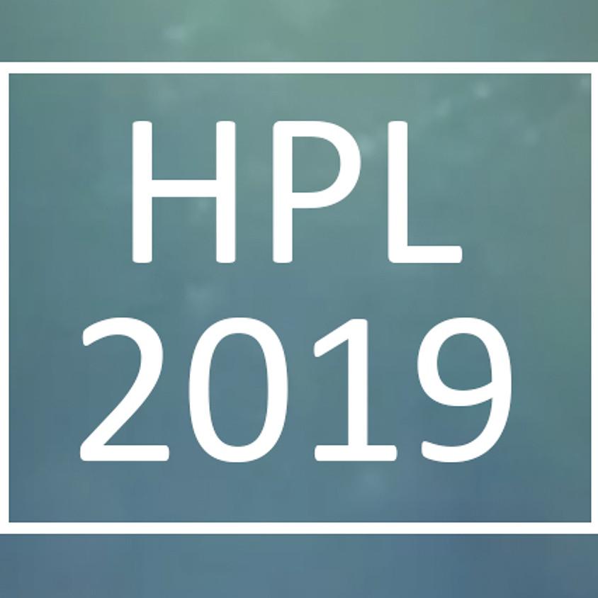HPL Executive Mentorship Program