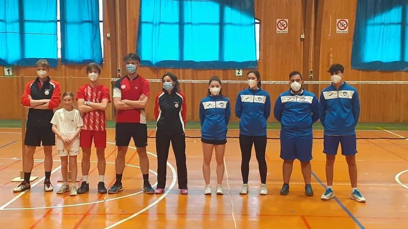 Campionato a squadre 2021