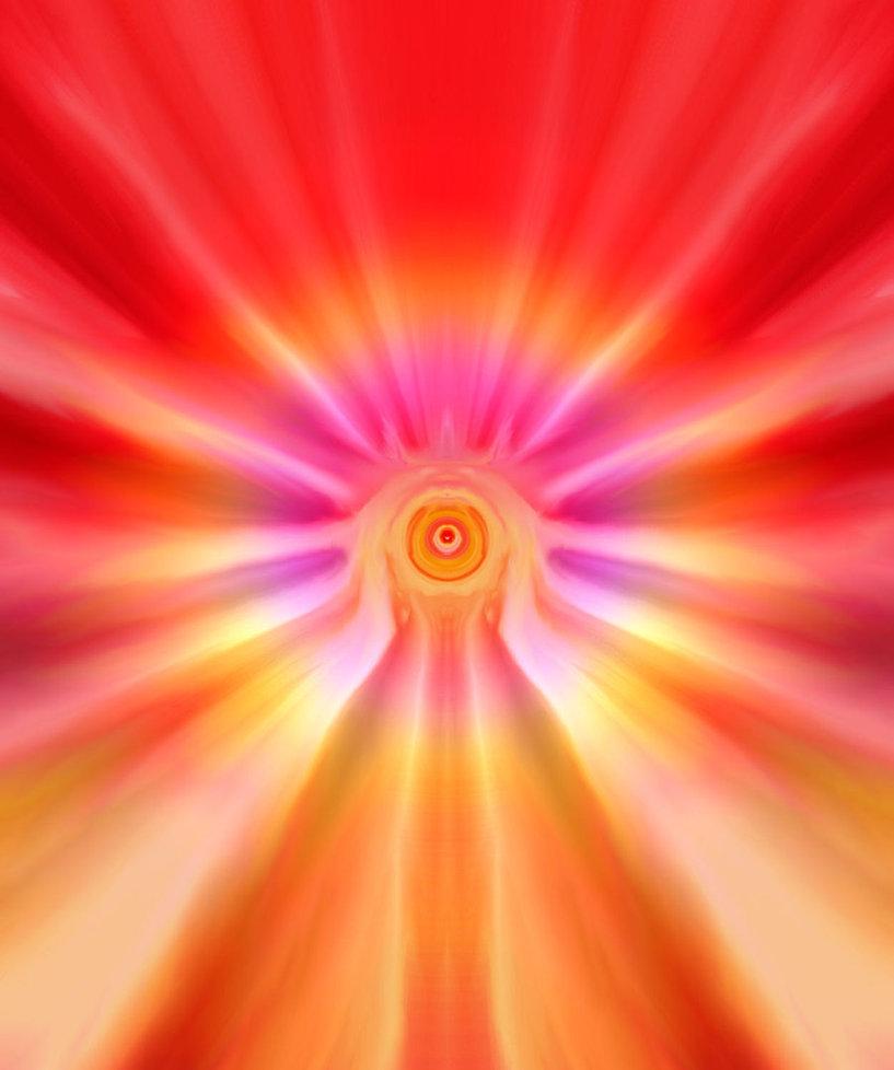 Advanced Vibrational Therapy