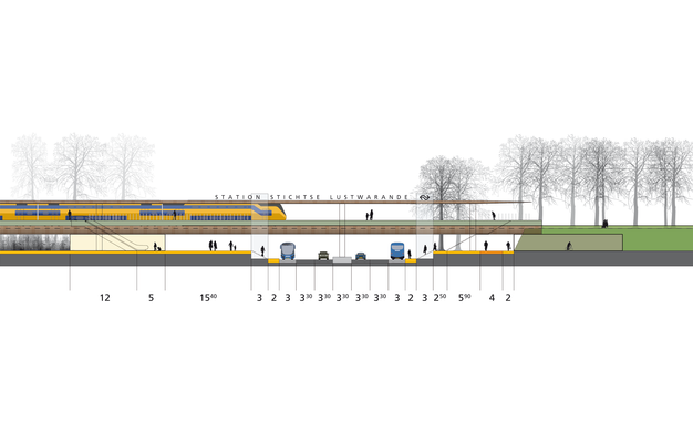 Station Driebergen-Zeist