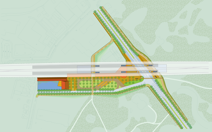 Station-Stichtse-Lustwarande-Masterplan.