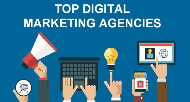 Top 10 Digital Marketing Agencies in Ahmedabad in 2020