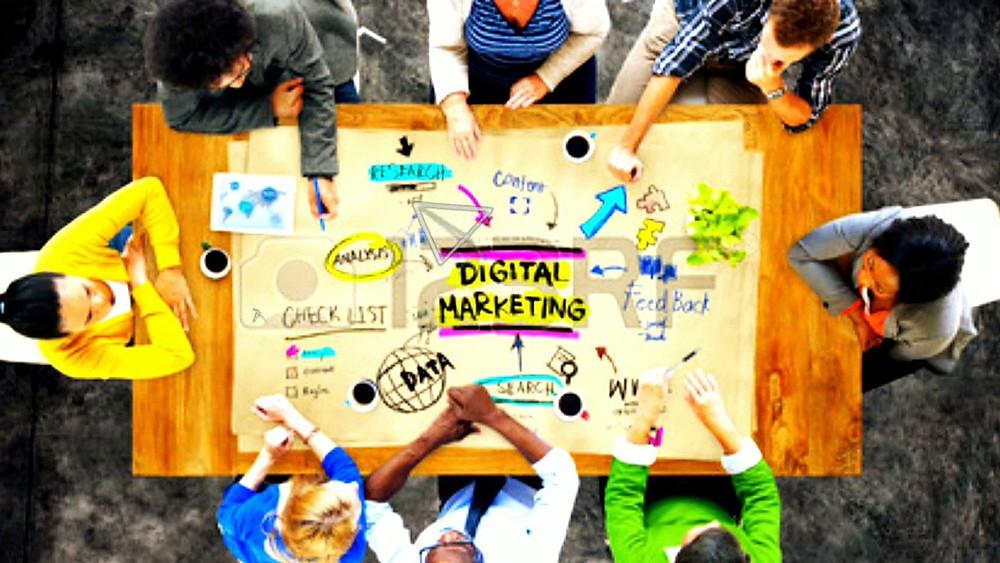 Absyntech digital marketing company