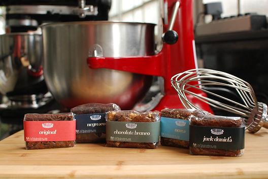 Sabores brownies