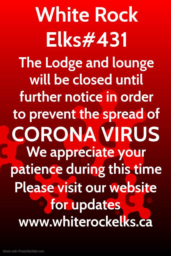 Copy of Coronavirus Poster Template - Ma