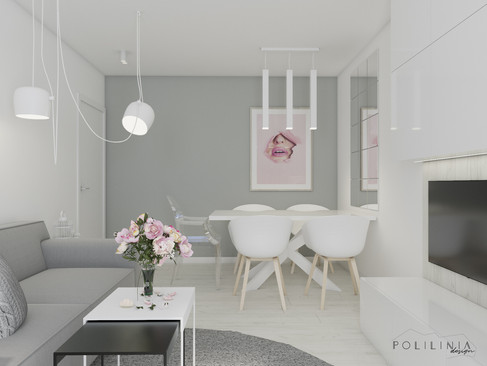 P07|18 Mieszkanie Gdańsk
