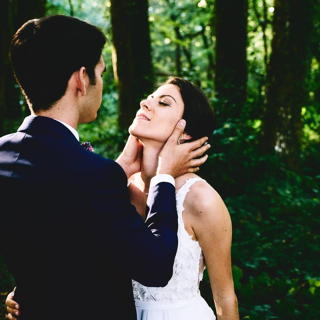 video de mariage