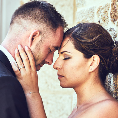 Séance photo couple bretagne