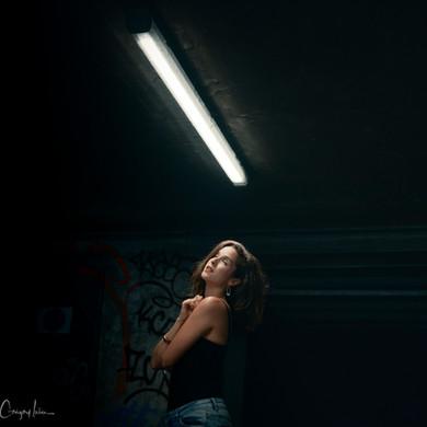 Série Portrait Photographie