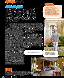 Article NORMANDINAMIK CCI 2018 - Château du Blanc Buisson - L'évènementiel a son Château. Séminaires, mariages, receptions à 2h de Paris, normandie.