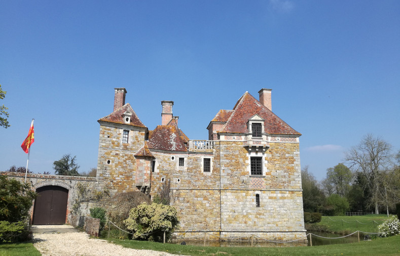 château du blanc buisson